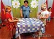 В СДК для детей провели развлекательную программу «Час веселых затей»