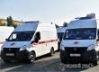 В Аткарскую райбольницу поступила новая машина скорой помощи
