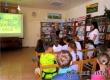 В библиотеке рассказали аткарским детям о вреде сквернословия