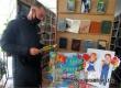 Дню учителя посвятили выставку «Призвание, помноженное на талант»