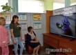 Посетители КЦСОН увидят социальные ролики на большом экране