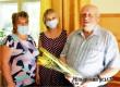 Владимир Тюрин получил подарок от минтруда и социальной защиты