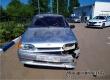 Аткарские полицейские раскрыли угон автомобиля ВАЗ-2115