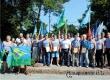 Аткарские десантники отмечают 91-ю годовщину со дня образования ВДВ