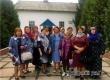 Аткарчане посетили храм в селе Вязовка Татищевского района