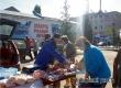 В городе Аткарске открылся сезон ярмарок. Фоторепортаж «Уезда»