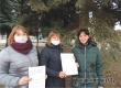 КЦСОН Аткарского района подключился к акции «Зажги синим»