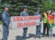 В Аткарске провели акции «Щит и перо», «Автокресло!» и «Электронная полиция»