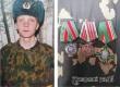 В селе Большая Екатериновка чествовали воинов-интернационалистов
