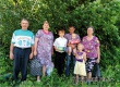 В селе Большая Екатериновка отметили День защиты детей