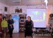 «Библионочь» в Аткарске была посвящена теме космоса