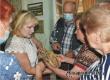 Соцработники и «серебряные» волонтеры отметили День музеев
