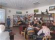 Заседание клуба «Литературные четверги» посвятили Дню поэзии