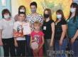 В КЦСОН Аткарского района отметили День семьи