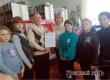 Сельчане получили благодарности за участие в акции «Мое детство – война»
