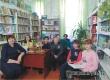 В сельской библиотеке развернута выставка «Художники родного края»