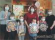 Мамы и дети сыграли в интеллектуальную игру «8 Марта»