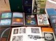 В библиотеке открыта выставка «Россия: рождение космической эры»