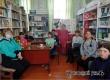 Детям из Большой Екатериновки рассказали о Рождественской кантате