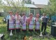 Ансамбль «Кохана» выступил в честь Международного дня семьи