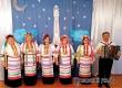 В Доме культуры Большой Екатериновки выступил ансамбль «Кохана»