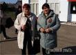 Поселок Лопуховка присоединился к акции «Георгиевская ленточка»