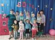 Для детсадовцев Марфино провели мероприятие «Юные космонавты»