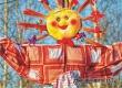 Аткарский поэт представил стихотворение «Масленичная неделя»