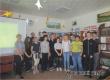 В библиотеке рассказали студентам колледжа об Александре Невском