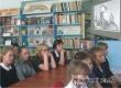 В Тургеневской библиотеке детям рассказали об Александре Невском