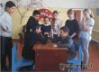 В Кочетовке к юбилею Александра Невского провели квест-игру