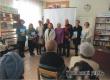 В библиотеке авторы представили краеведческий сборник «Аткарская округа»