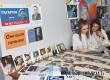 В КЦСОН Аткарского района открыта выставка «Они были первыми»