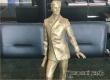 Администрация представила вариант нового памятника Павлюкову