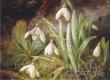Тамара Порышева представила свое новое стихотворение «Первоцветы»