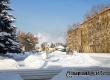 Гидрометцентр: зима напомнит о себе 30-градусными морозами