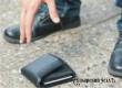 Пенсионер потерял кошелек с деньгами и заплатил мошенникам, обещавшим его вернуть