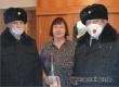 Полицейские поздравили женщин-ветеранов органов внутренних дел