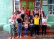 В Большой Екатериновке для ребят провели «Праздник детства»