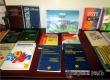 В библиотеке открылась выставка, посвященная предпринимательству