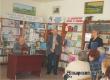 Встречу в библиотеке посвятили книге «Станция Аткарск: 150 лет труда и свершений»