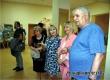 «Серебряные» волонтеры приняли участие в открытии выставки Анатолия Рыхтикова