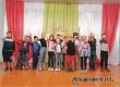 В Большой Екатериновке начал работу летний лагерь «Сказка»