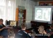 Свыше 200 аткарчан стали участниками слайд-путешествия «Земля. Небо. Гагарин»