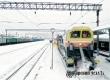 Ночной снегопад в регионе не повлиял на движение поездов и электричек