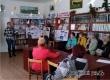 Мероприятие в библиотеке посвятили празднику Солнца и Дню Победы