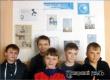 В библиотеке детям рассказали об истории покорения космоса