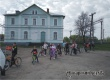 В поселке Лопуховка состоялся велопробег «Спасибо за Победу!»