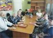 «Серебряные» волонтеры КЦСОН вспоминали свое военное детство