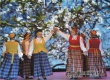 На сцене РКЦ дебютировал танцевальный коллектив «Журавушка»